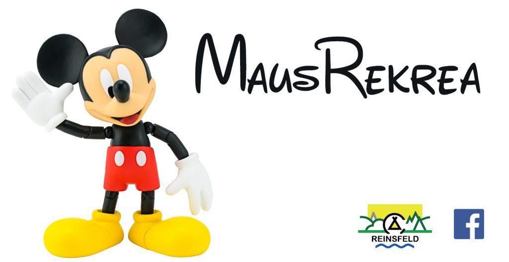 Mausrekrea een van de populairste animatie teams voor Nederlandse en Duitse kinderen voor Duitse campings. Elke dag activiteiten voor jong en oud